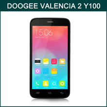 DOOGEE VALENCIA 2 Y100 MTK6592 1.7GHz Quad Core 5.0 Inch HD Screen Android 4.4 3G Smartphone