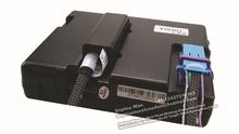 For Hyundai IX35 CAN BUS Plug Play car alarm push button start smart key keyless entry