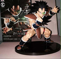 Dragon Ball Z Action Figures Raditz Son Goku Brother DXF150mm Action Figure Dragonball z esferas del