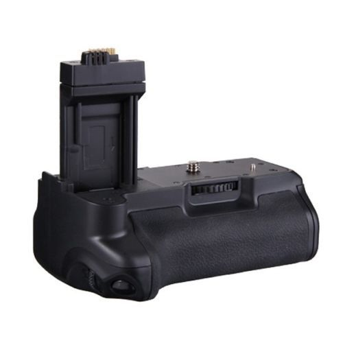 Details about Vertical Battery Grip BG-E5 for Canon 450D 500D 1000D Rebel EOS XS Xsi T1i B5G