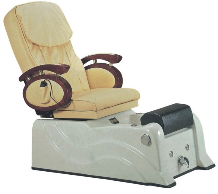 2015 Professional Spa Foot Pedicure Massage Chair For