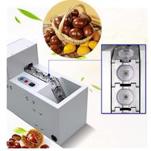 Chestnut cutting machine chestnut cutter opening ZF - Zhoufeng Machinery & Technology Co., Ltd. store