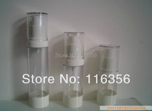 30ml airless pump bottle or lotion bottle or essence bottle can used for Cosmetic Sprayer or Cosmetic Container