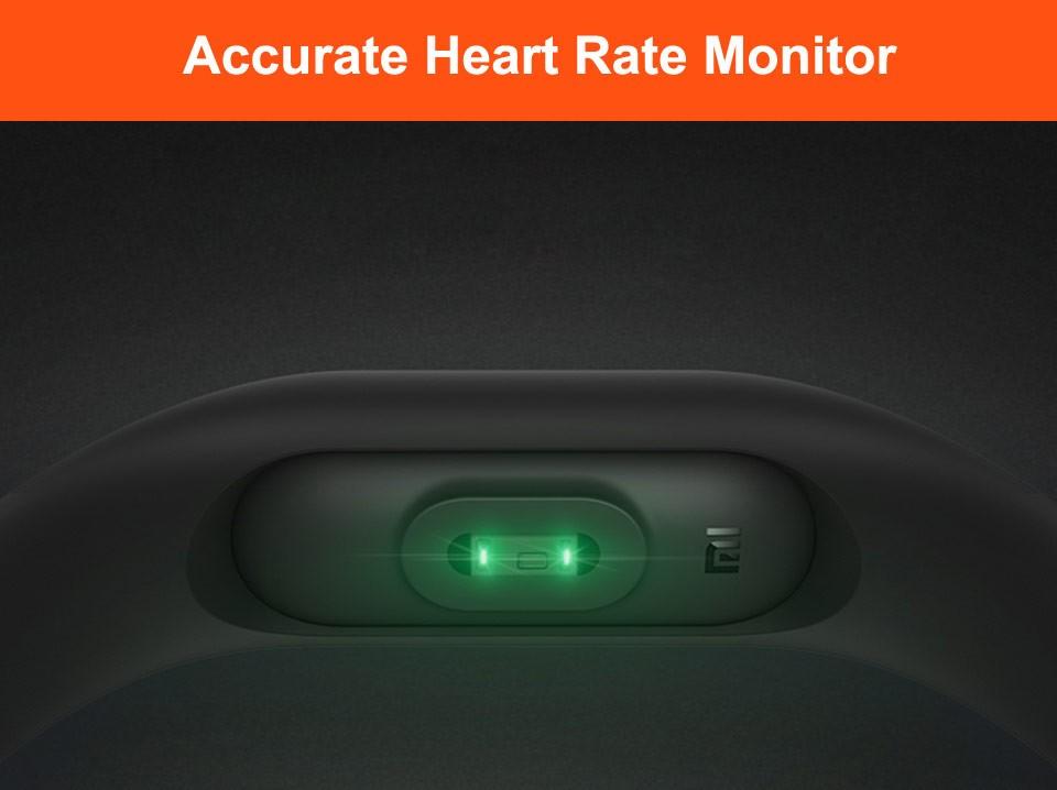 Xiaomi-Mi-Band-2-Barcelet-Heart-Rate