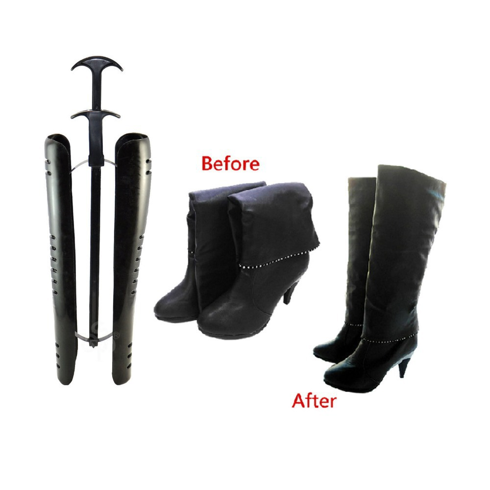 1pcs boots stand holder shaper shoes tree stretcher