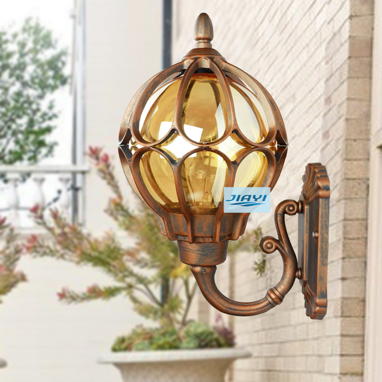 High End Outdoor Wall Sconces : Popular Exterior Light Sconces-Buy Cheap Exterior Light Sconces lots from China Exterior Light ...