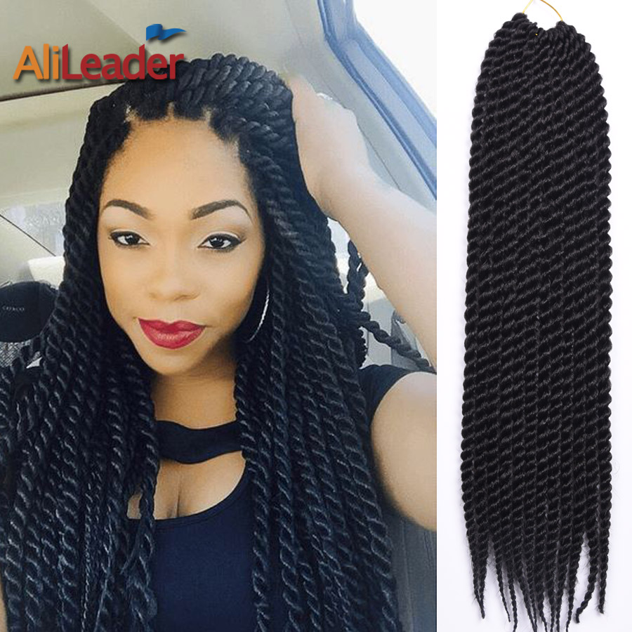 Crochet New Dreads : 2016 New Havana Mambo Twist Crochet Braids Hairstyles 9 Colors 22Inch ...