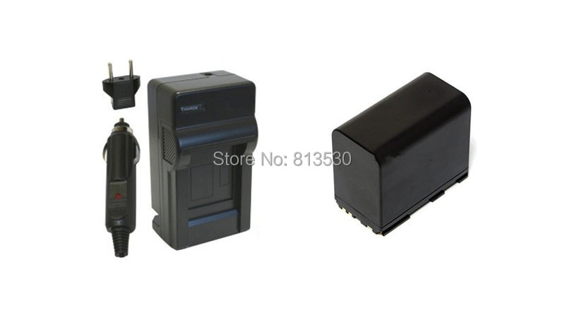 BP-970G, BP970G Battery and Charger for Canon GL1, GL2, XH A1, A1S, XH G1, G1S, XF300, XF305, XL H1, H1A, XL H1S, XL1, XL1S, XL2(China (Mainland))