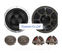 Italian car audio conversion flagship 6.5-inch 602 Lei lossless Dressup 2-way car speakers
