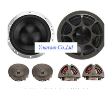 Italian car audio conversion flagship 6.5-inch 602 Lei lossless Dressup 2-way speakers