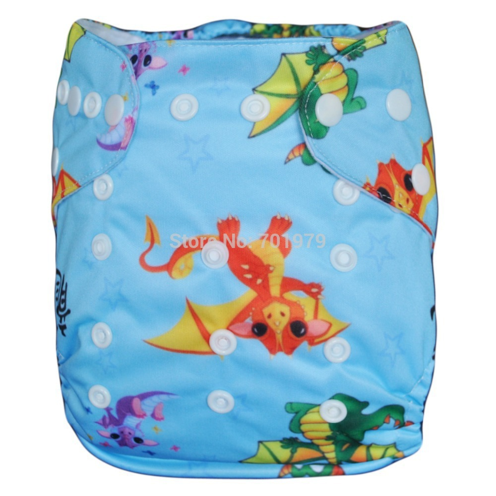 2015 One Size Fits All 100pcs whole sale price Baby Training Pants Cotton Learning Pants Wholesale Pocket Nappy(China (Mainland))