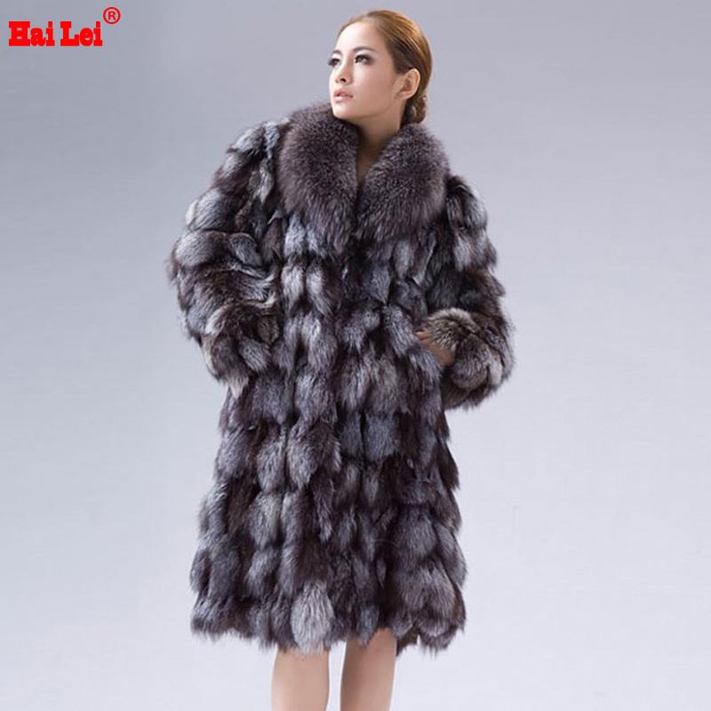 Buy Fox Fur Coat | Homewood Mountain Ski Resort