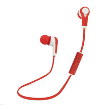 New Bluetooth Headset Wireless Earphone Headphone Bluetooth Earpiece Sport Running Stereo Earbuds With Microphone Auriculares(China (Mainland))