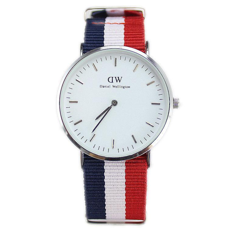 Женские часы daniel wellington 40 мм