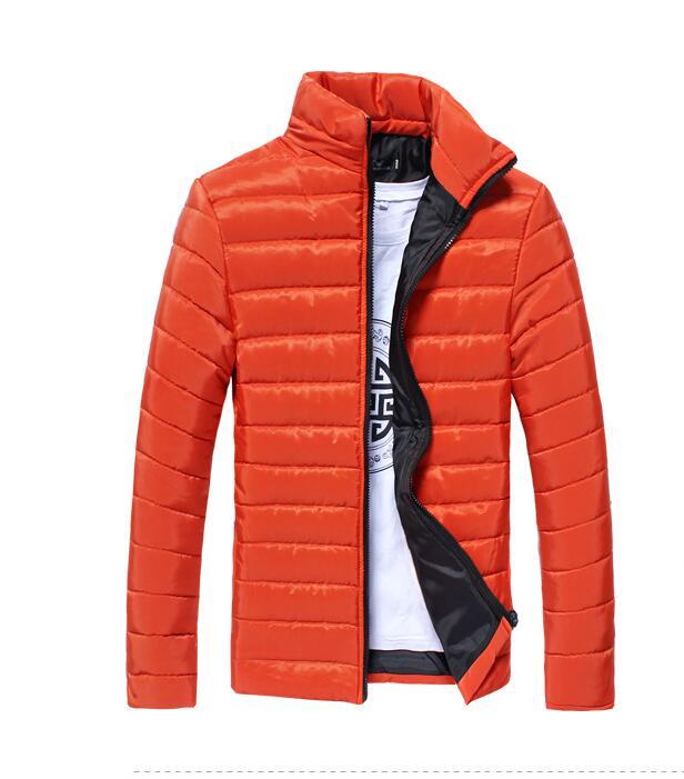 Скидки на Осенью и зимой жарко стиль код из хлопка мужская одежда внешней торговли досуг хлопка-ватник