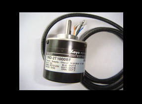 Rotary encoder TRD-2T500BF<br><br>Aliexpress
