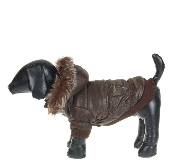 Free shipping personalized XXL XXXL small and big cheap dog clothes for winter wholesale new product for 2013(China (Mainland))