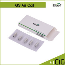 2015 Hot Replacement Coil Eleaf Ismoka GS Air Atomizer Coil 1.5ohm Original Ismoka CoilSuit GS Air Vaporizer 5pcs/lot