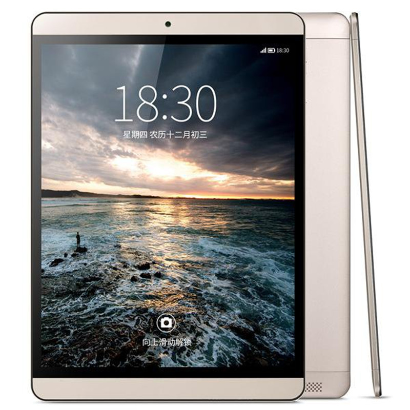 Onda V989 Air Octa Core Tablet PC Android 4.4 9.7 inch Allwinner A83T QXGA IPS Screen 2.0GHz 2GB 16GB WiFi Bluetooth Tablets(China (Mainland))