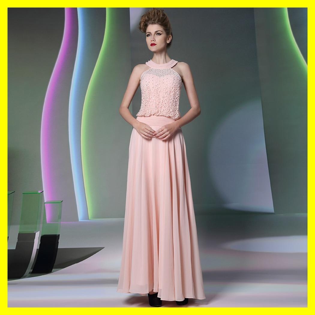 Halter Maternity Dress