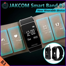 Buy Jakcom B3 Smart Watch New Product Smart Activity Trackers Fitnes Watch Pulse Anillo Android Bicycle Computer Wireless for $18.59 in AliExpress store