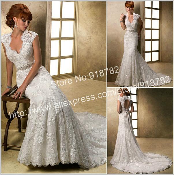 sexy open back wedding dresses mermaid lace wedding dress