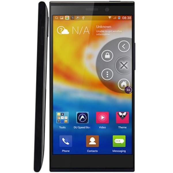 GIONEE ELIFE E7 3GB RAM 32GB ROM 5.5 inch Snapdragon 800 Quad Core 2.2GHz Android 4.2 mobile phone GPS OTG 3G Smartphone(China (Mainland))