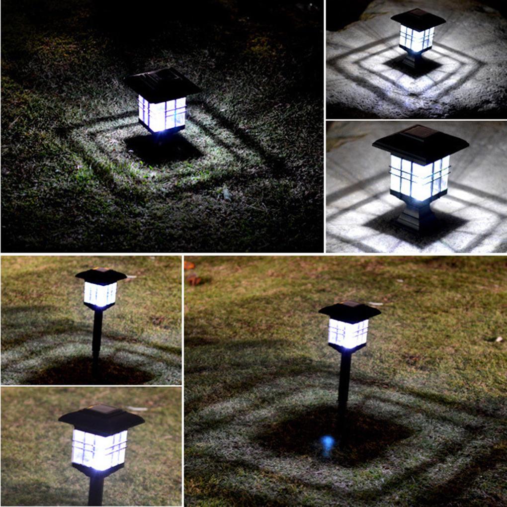solaire ext rieure lampadaires promotion achetez des solaire ext rieure lampadaires. Black Bedroom Furniture Sets. Home Design Ideas