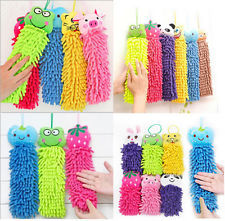 20Pcs Bathroom Office Car Design Hand Dry Towel Clearing Absorbent Cartoon Kitchen Clean Cloth Microfiber Cleaner TQ-KC024(China (Mainland))