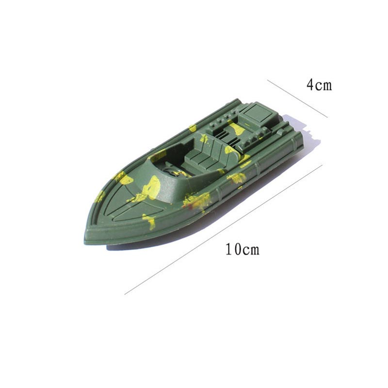 Army green boats military simulation model military boat parts nautical equipment 3pcs/set nostalgic toy Free shipping<br><br>Aliexpress