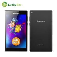 Original 7.0 Inch Lenovo Yoga TAB2 A7-20F Tablet PCs Quad Core MT8127 RAM 1GB ROM 8GB WIFI IPS Bluetooth Build In GPS Tablet New(China (Mainland))