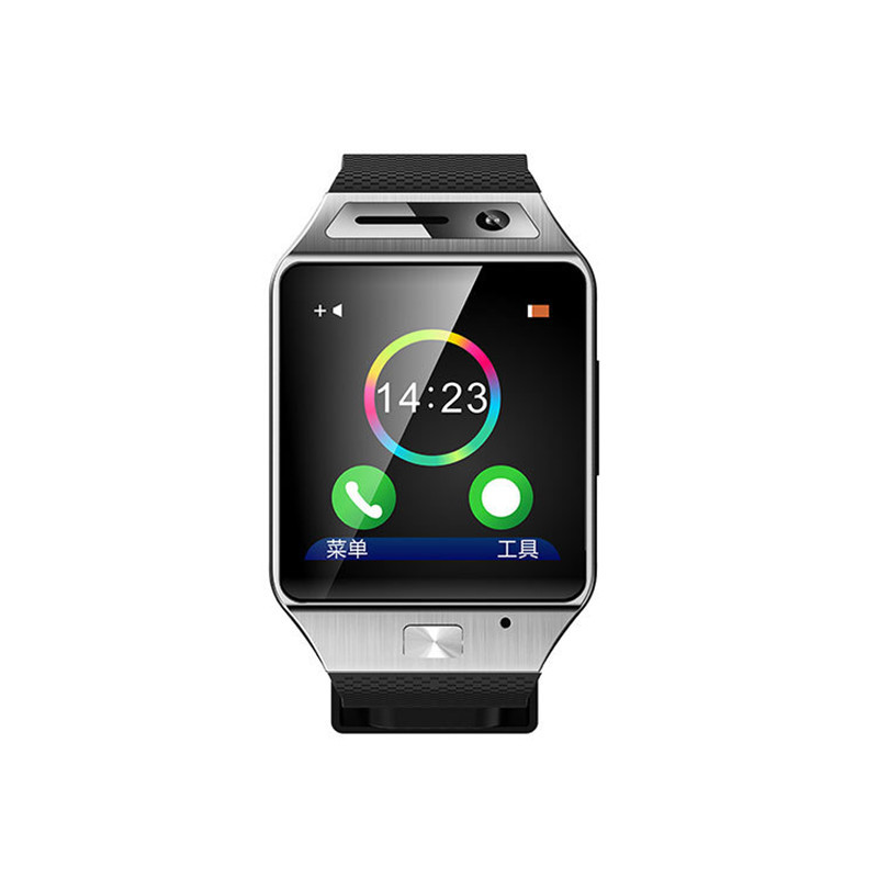 High quality Brand GV08 Smart Bluetooth Watch GV08s smartwatch for Android Wrist Watch With 2.0MP Camera Support SIM Card TF(China (Mainland))
