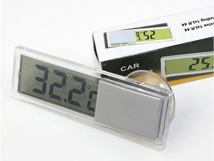 Термометр New LCD
