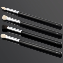 4 Different Style New Hot professional Blending Goat Hair Eyeshadow Powder Makeup Eye Shader Brush Cosmetic