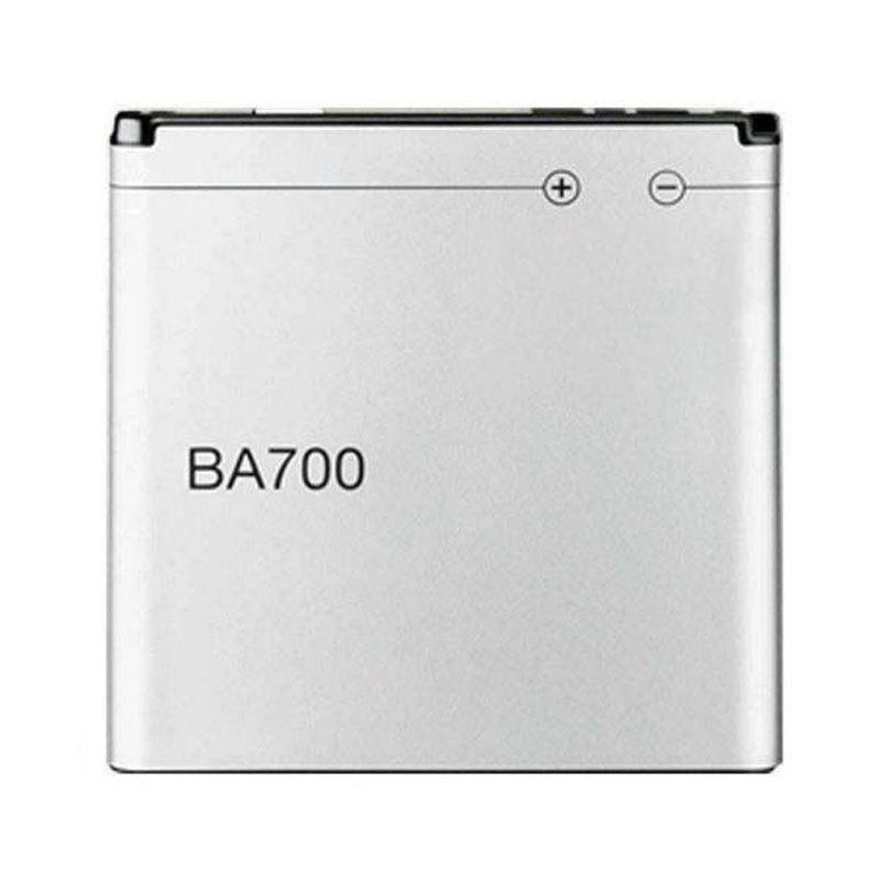 BA700 battery 1500mAh Replacement for Sony Ericsson XPERIA RAY ST18i Neo V MT11i Pro MK16i