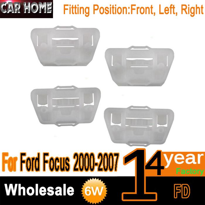 Online kopen wholesale ford window regulators uit china for 2001 ford focus power window regulator