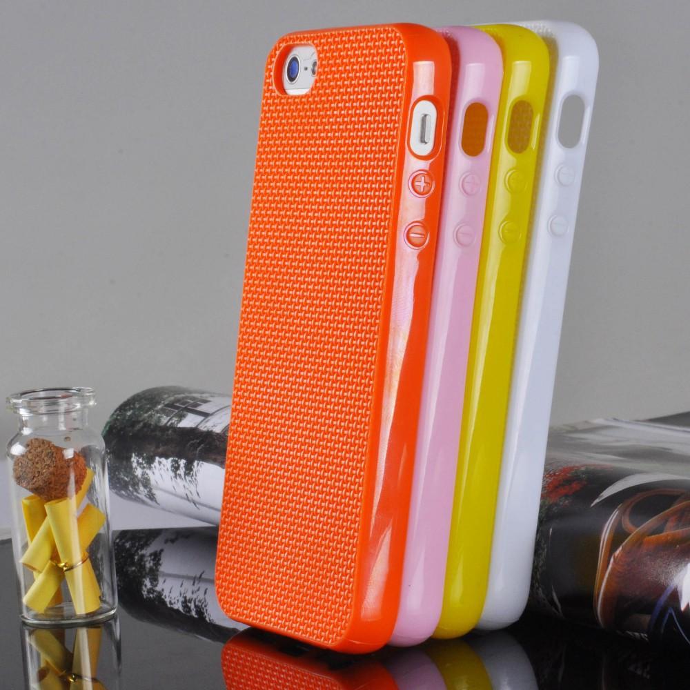 Moda Ponto Cruz desenhos Casos de Telefone Para o iphone 5 Caso 5S Bordando Casos de Telefone Para o iphone Para O Mercado Russo(China (Mainland))
