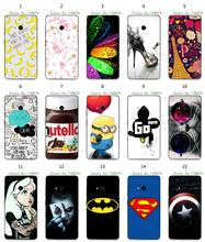 bad Mickey cat batman hybrid retail 15designs new arrival white hard mobile phone bags & cases for NOKIA Lumia 535 free shipping