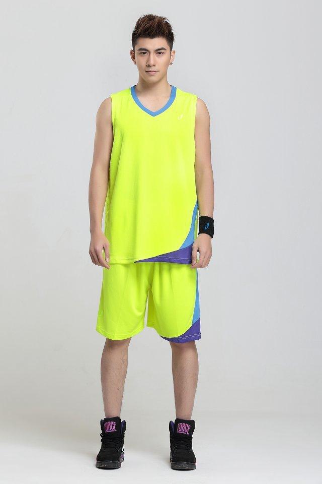 2014 Multicolor basketball suit men's clothing vest for basketball training kit/basketball Jerseys(China (Mainland))