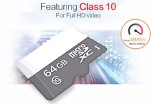 Buy Ultra micro sd card 128GB microSDHC/SDXC UHS-I Memory Cards 32GB 48MB/S microSD 64GB 256GB Class 10 TF Card 16GB Adapter for $24.65 in AliExpress store