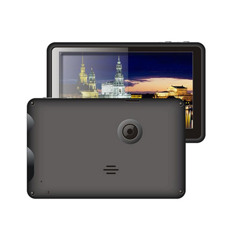 7 inch HD Car GPS Navigation navigator 800M/ FM/4GB/128MB DDR Free maps + Full HD 1080P CAR DVR CAMERA GI2239(China (Mainland))
