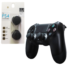 Silicone Controller Analog Grips FPS Thumbstick Cover For PS4/PS3 Thumb Grip For Sony Playstation 4 Game Accessories Replacement