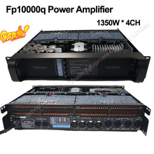 Buy Class TD amplifier module, high professional amplifier FP10000Q 110V/220v version for $615.00 in AliExpress store