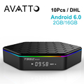 Wholesale T95z Plus 2GB 16GB Amlogic S912 Android 6 0 Smart TV Box Octa core with