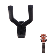 Guitar Parts Adjustable Arms Guitar Wall Hanger Rack Hook for Most Guitar Bass Ukelele Easy Universal Compact Space-saving(China (Mainland))