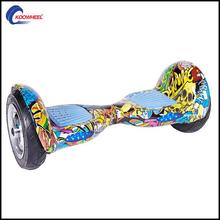Koowheel Electric Scooter 10 Inch Hoverboard Smart Wheel Skateboard Drift 2 Wheels Self Balancing Scooter Free
