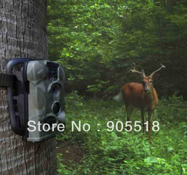 hunting camera Waterproof wildview trail scout cameras with AA battery box wholesale best cheap predator wildlife cameras