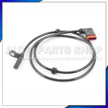 car accessories auto parts auto parts replacement OE No 204 540 03 17 for Mercedes-Benz ABS wheel speed sensor 2045400317