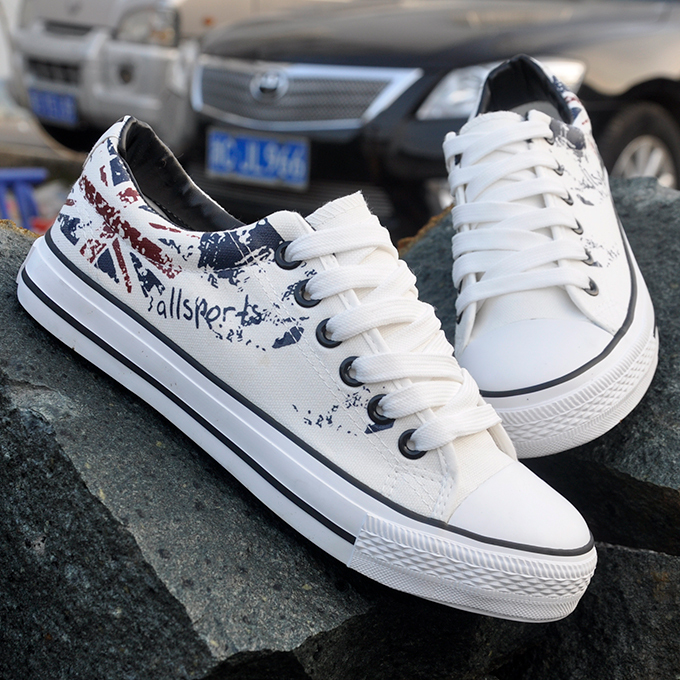 2015 Spring and Autumn Hot new brand huarache Canvas shoes sneakers for men Fashion zapatos Hombre casual Footwear sport shoes(China (Mainland))