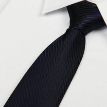 Pánska moderná kravata v rôznych farbách z Aliexpress